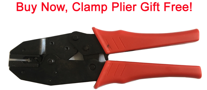 Clam Pliers