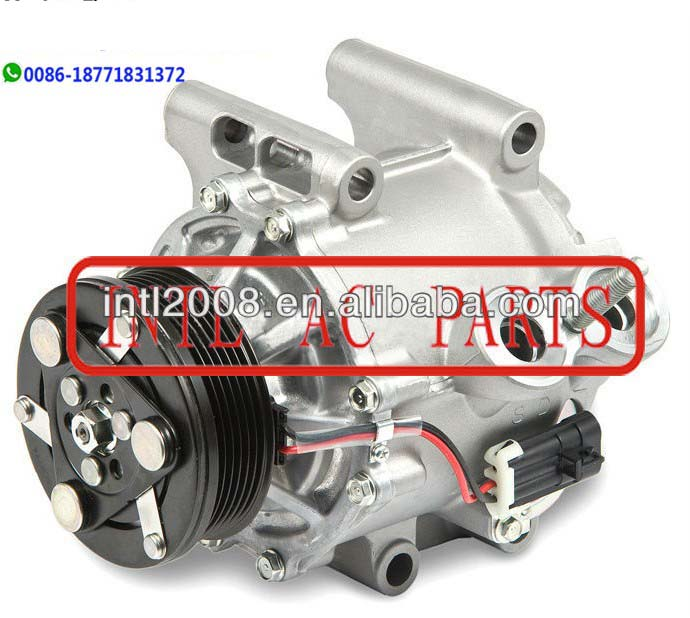 2004 Buick Rainier Camshaft: 25825339 CO 4910AC Auto Air Ac Compressor For Sanden