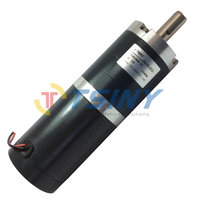 High Torque 50mm Dia 12v 150rpm DC Planet Geared Planetary Gear Motor TGX50 Free Shipping