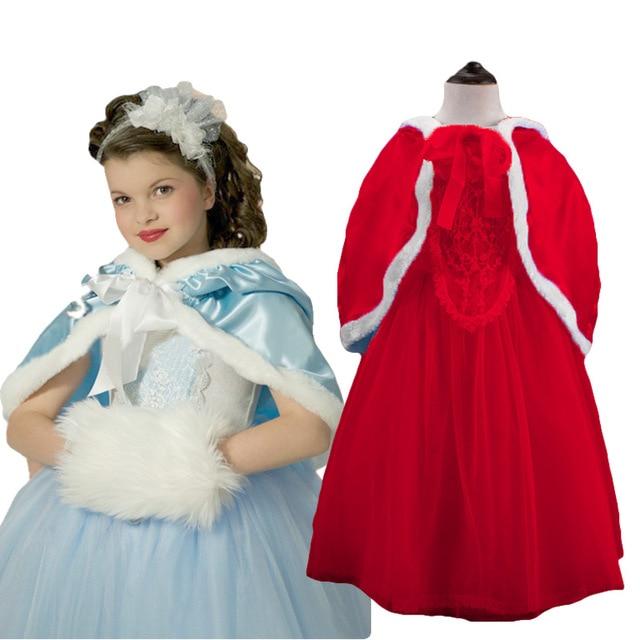 Heißer Verkauf Mädchen Partei Winter Kleid Kinder Mädchen Prinzessin ...