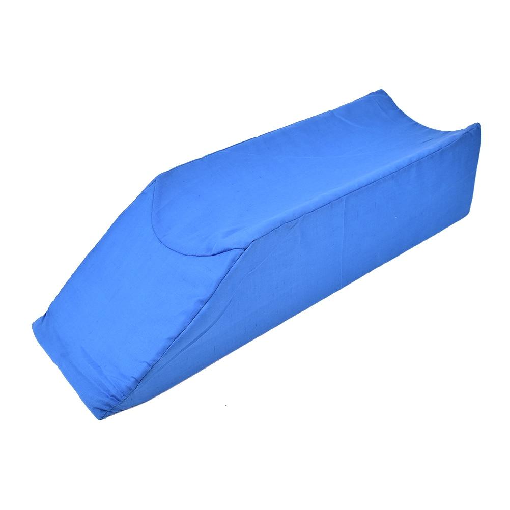 60 20 15cm Elevating Knee Leg Rest Support Gel Memory Foam