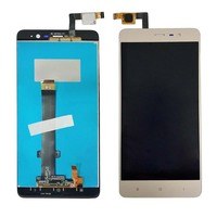 For 5.5inch Xiaomi Redmi Note 3 Pro SE LCD Display +Touch Screen Digitizer Assembly Redmi Note 3 Special Edition LCD