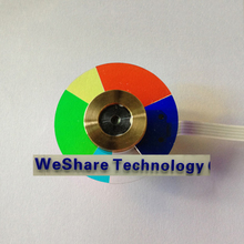 Projector Color Wheel Model For Dell 1610HD  Replacement Color Wheel Colour New