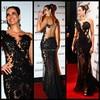 Best Sale Black Lace Sheer See Through Eve Party Dresses Tea Lenght A Line One Shoulder