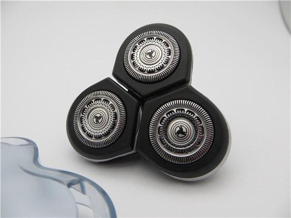Cabeza de reemplazo para Philips Afeitadora eléctrica rq10 rq11 rq12 sh70 SH90 rq1250 rq1260 rq1280 rq1290 rq1250cc rq1260cc rq1280cc etc