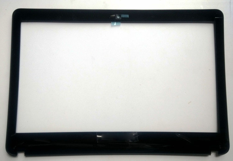 цена New for Sony vaio SVF142C29X SVF142C29U SVF142C29W laptop LCD FRONT TRIM BEZEL B Cover shell fit non-touch screen