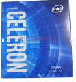 Intel Celeron G3900 Dual Core 2.8GHz TDP 51W LGA 1151 2MB Cache With HD Graphics DDR4 RAM14nm Desktop CPU