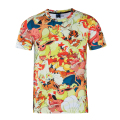 2016 Hot New Style Casual Men 3D T Shirt Short Sleeve Cartoon animal Digital Printing Summer Tops size S-XXXL G1783