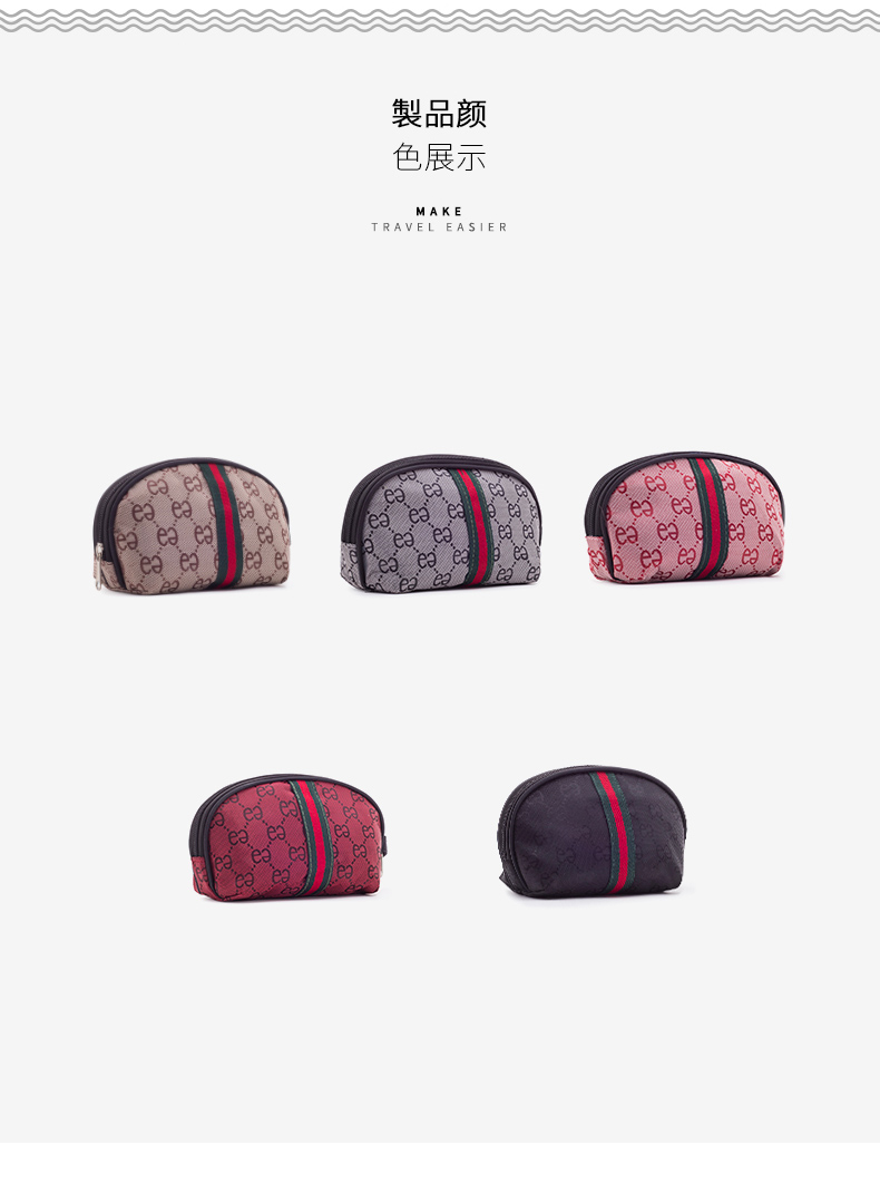 New Fashion Large Capacity Retro Travel Cosmetic Bags Small Mk 6a Mcb Miniature Circuit Breaker Departments Diy At Bq 06