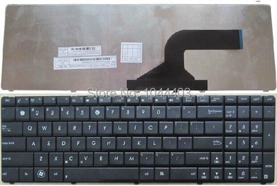 Asus N53JN Notebook Keyboard New