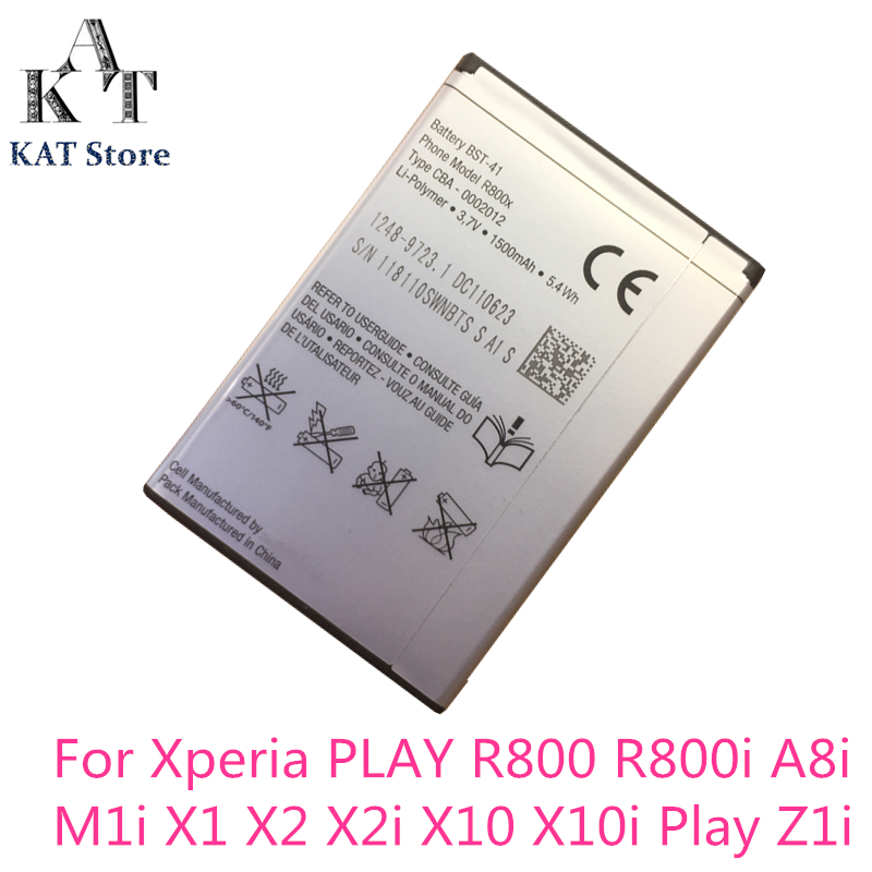 phone battery for sony ericsson xperia play r800 r800i a8i m1i x1 x2 rh aliexpress com Sony Ericsson Xperia PlayStation New Sony Ericsson