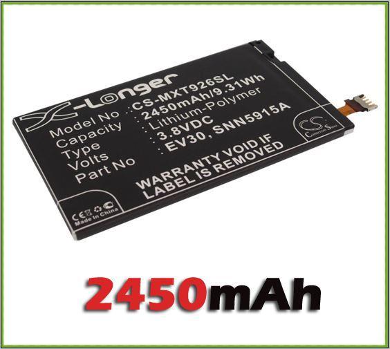 HOT Battery for MOTOROLA DROID RAZR MAXX, DROID RAZR MAXX ...