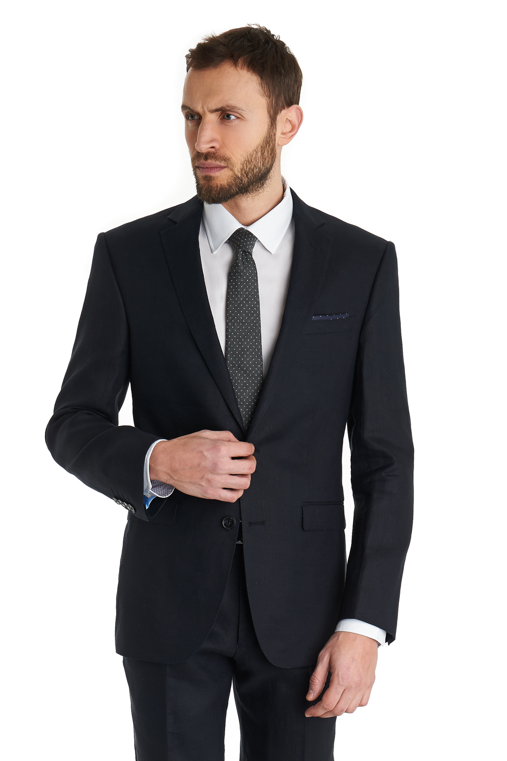 Black Suit To Wedding - Ocodea.com
