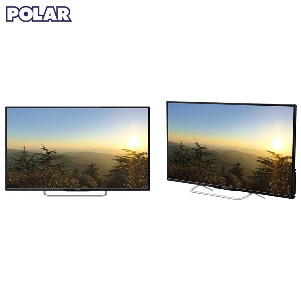 LED Television POLAR P40L31T2CSM Consumer Electronics Home Audio Video Equipments Smart TV audio video cable buro 485559 consumer electronics accessories