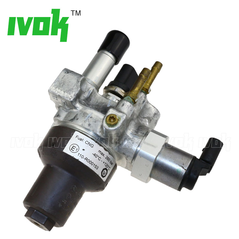 Free Shipping 1694700307 Fuel Pump Injector Original Fuel Pressure Regulator Control Valve For Mercedes B200 W245 Sprinter 906 free shipping l78s12cv l78s12 to 220ab regulator original product