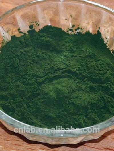 vital green best chlorella powder or tablet supplement