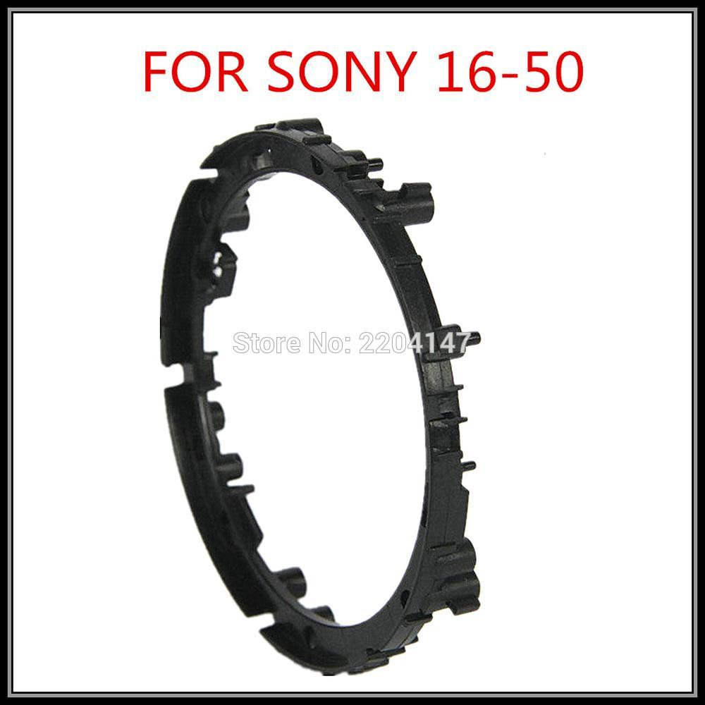 3PCS New screw fixed gear ring Cylinder Repair Part For Sony E PZ 16-50 f 3 5-5 6 OSS SELP1650 lens
