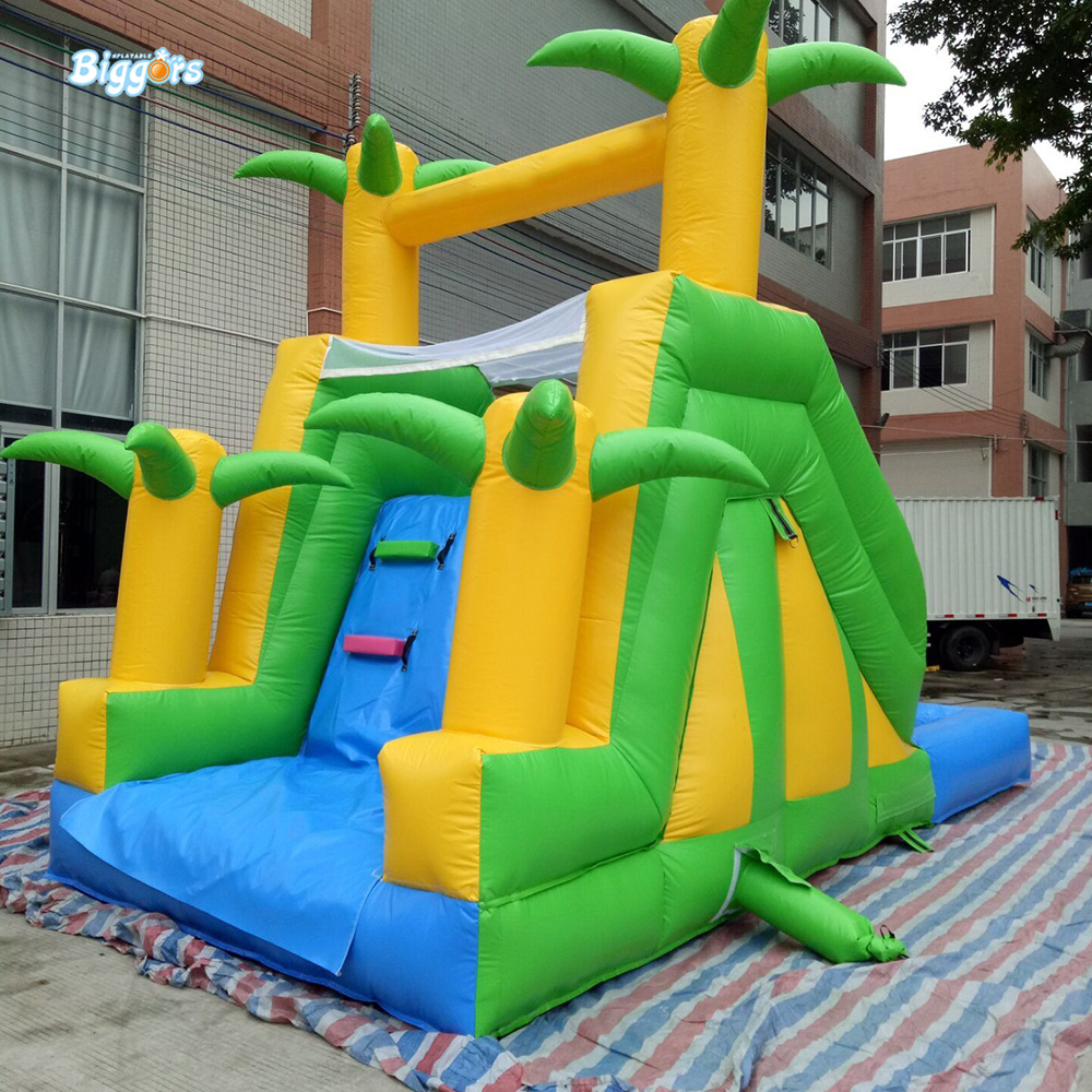 Backyard Inflatable Water Slide Pool Jeu Gonflable Inflatable Water Slide For Sale With blowers factory price inflatable backyard water slide pool water park slides pool slide with blower for sale page 5