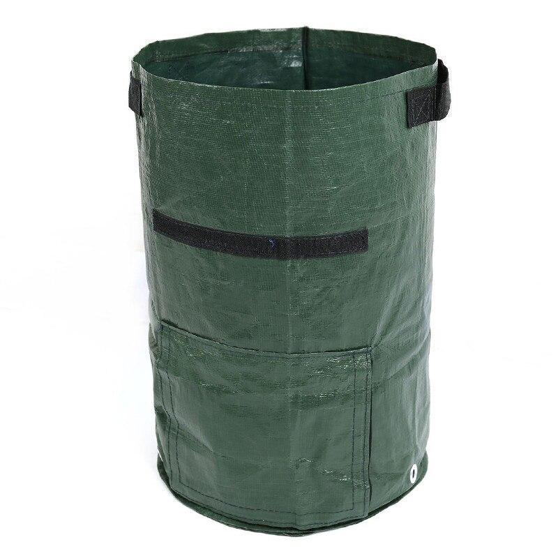 Xiaofanghssb100-120usd Épaississement Tissu Plante En Pot Poche Racine ContainerBag Outils Jardin Pots Planteurs Fournitures baile li 9.21
