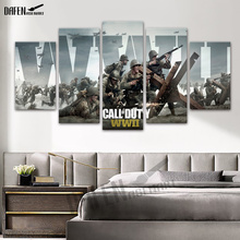 Buy Call Of Duty Canvas Prints And Get Free Shipping On Aliexpress Com