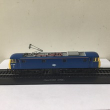 цена на ATLAS LIMITED 1:87 Class 81 003 (1960) 130 TRAM Model for gift in Blue Color in perfect condtion