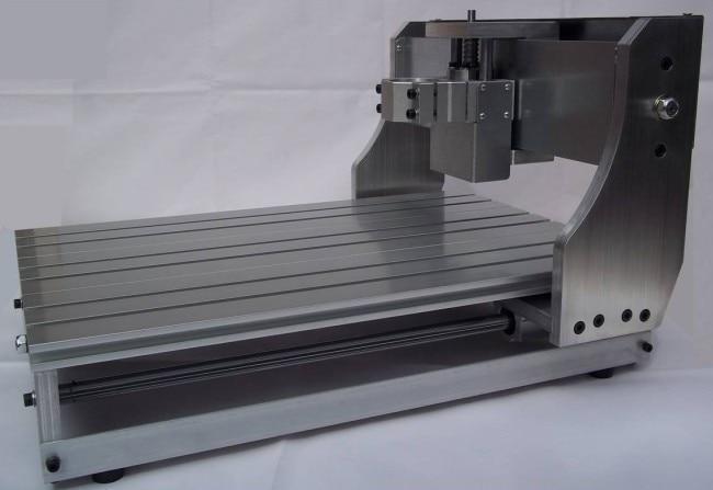 Best price! cnc milling machine frame 3020Z