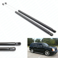 2 Auto Liftgate Tailgate Trunk Lift Supports Gas Struts Spring for 1999 2004 GMC Yukon for Cadillac Escalade 24.69 inch