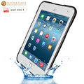 For ipad mini 4 Case original life water shock proof ip68 waterproof Cover for iPad Mini 4 7.9 inch underwater Protection Case