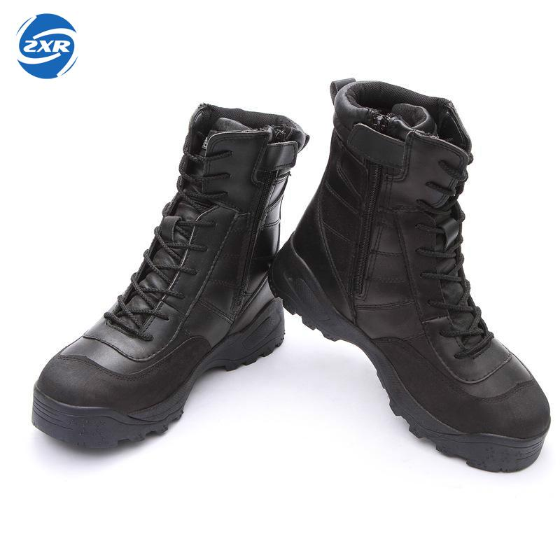 цена на Hiking Climbing Shoes Delta Professional Waterproof Hiking Boots Tactical Boots Outdoor Mountain Climbing Sports Sneake