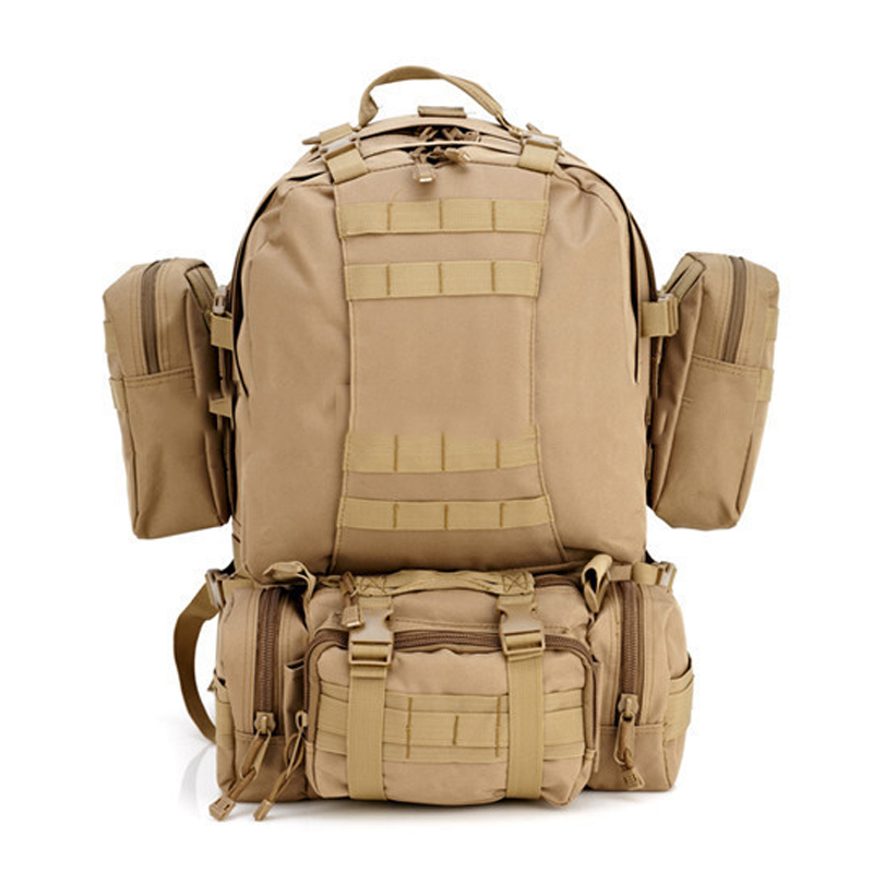 Hunting Backpack Tactical backpack 50l Men bags Backpack hunting waterproof mochila tactical military mochila 50l Molle Hunting hunting backpack tactical backpack 50l men bags backpack hunting waterproof mochila tactical military mochila 50l molle hunting