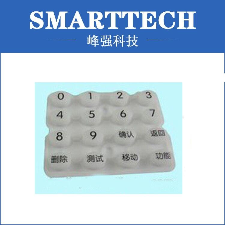 silicone rubber button, silicone rubber molding