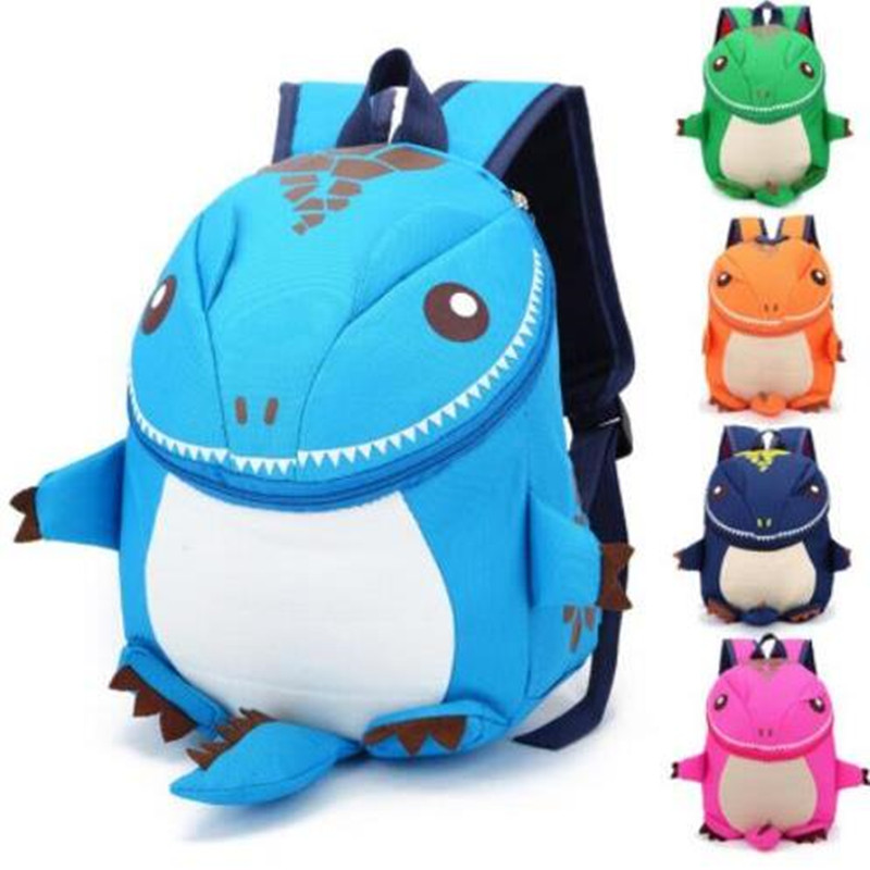 Girls Animal School Bags Backpack 3D Dinosaur Backpack For Boys Children backpacks kids kindergarten Small SchoolBag toys for children dolls girls plush snorlax model birthday gifts cross stitch knuffel doudou stuffed animals soft toy 70a0513
