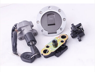 STARPAD For High Quality General Purpose For Cfmoto Spring Leading Motorcycle Accessories / CF150 Lock Assembly Wholesale,