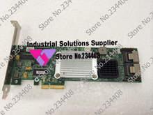 LSI SAS 8308ELP/RAID0.1.5.10.50 interface SATA/SAS
