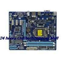 H61M-S2-B3 H61 motherboard LGA 1155 DDR3 All solid 16GB all solid capacitor