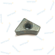 OVERSEE 676 11325 00 ANODE Replace For Yamaha Outboard Engine 676 11325 00 00