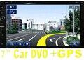 "2DIN автомобиля Bluetooth Audio 7 ""HD Радио В Тире 1080 P Разрешение Сенсорного Экрана LED/ЖК-дисплей Стерео MP3 MP5 Плеер USB"