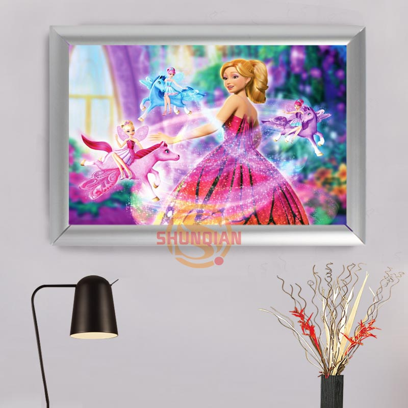 Buy barbie frame and get free shipping on AliExpress.com