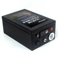 12 В 40AH 3S16P 11,1 В 12,6 в High литиевый блок Питания Пакет для инвертора Miner ксеноновая лампа светодиодный высокий свет с двойным интерфейсом USB