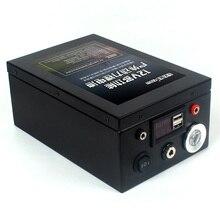 12 В 40AH 3S16P 11,1 В 12,6 в High-литиевый блок Питания Пакет для инвертора Miner ксеноновая лампа светодиодный высокий свет с двойным интерфейсом USB