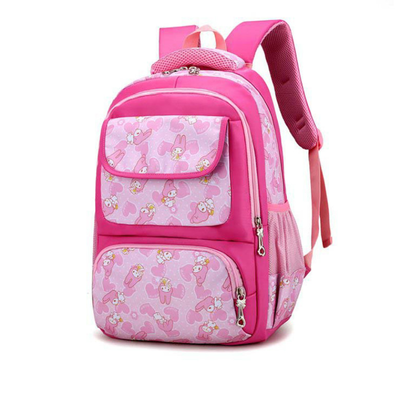 waterproof Children School Bags For Teenager Girls Printing Children Backpacks For Girls Mochila kids Book Bags Kids Schoolbags