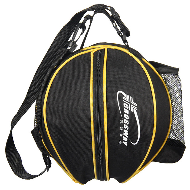 472dd3a41 Outdoor Sports Durable Waterproof Single Shoulder Soccer Ball Bags Kids Football  Volleyball Basketball Bags Training Accessories