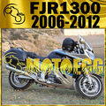 Motoegg ABS Fairing For FJR1300 FJR 1300 2006-2012 06-12 Silver Y36M16 Motorcycle ABS plastic