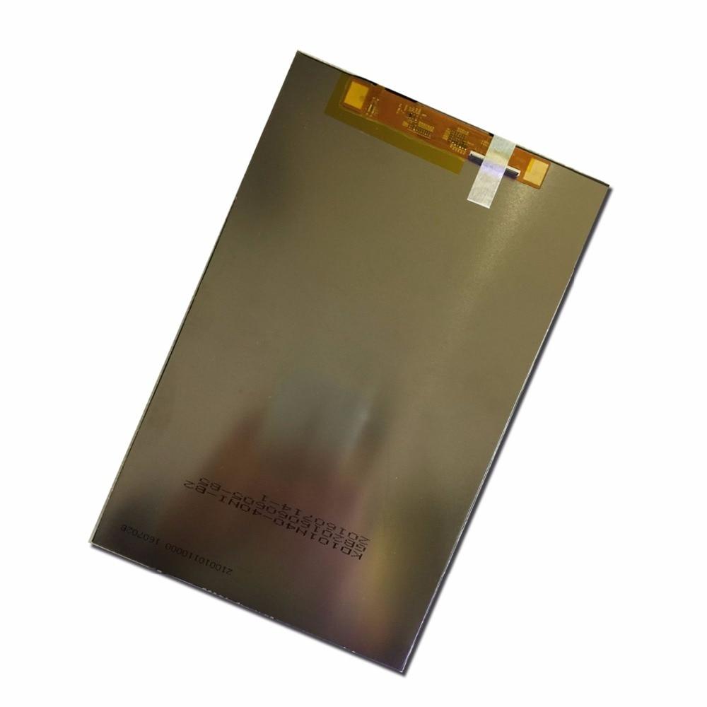 Original New 10.1Inch LCD Display KD101N40-40NI-B2 REVB Tablet LCD Display Screen Panel Free Shipping free shipping original 9 inch lcd screen cable numbers kr090lb3s 1030300647 40pin