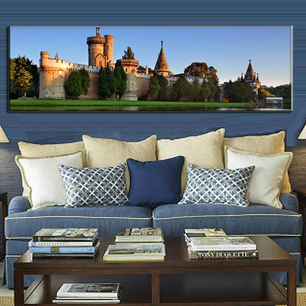 Online get cheap estate landscape for Super cheap home decor