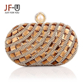 Women Bag Luxury Brand Famous Acrylic Crystal Gold Clutch Evening Bags Ladies Gold Clutch Bolsas Couro De Festa Femininas Bolsos