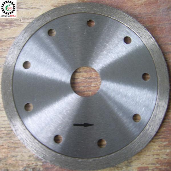 105mm cold press continuous rim 4