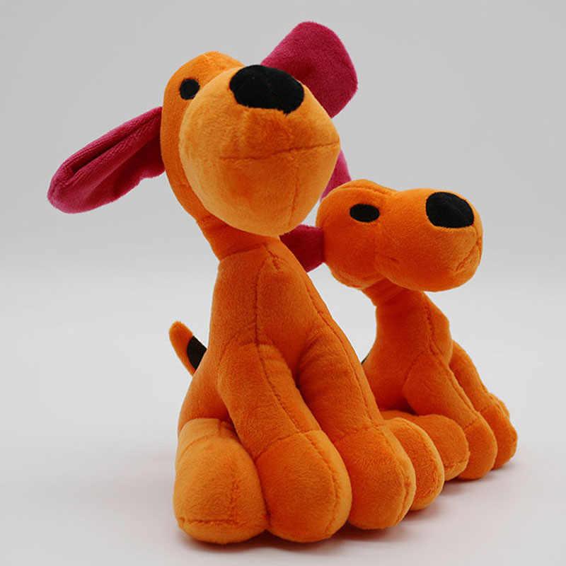 Filme de Desenhos Animados Pocoyo Elly pato Loula Pocoyo Brinquedos De Pelúcia Espanha Versão Stuffed Plush Boneca Brinquedos Do Bebê Meninas Meninos Presente Bonito g0173