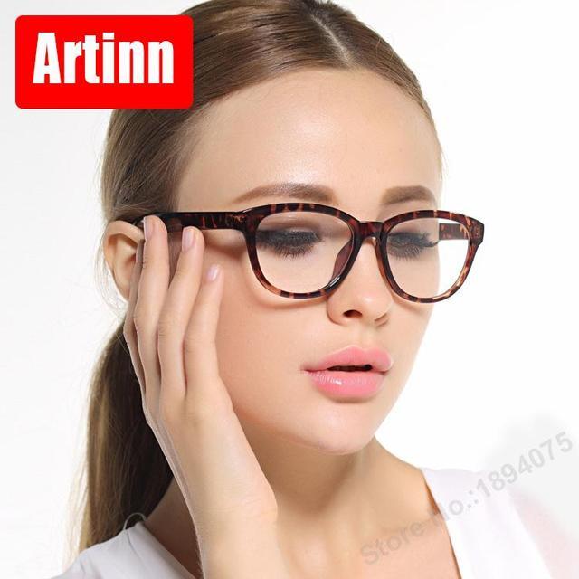 b72062f3153f5b Brillenglazen frames mannen bril vrouwen computer eyewear nerd eye wear  optische mode pc spectacl kleurrijke M5863