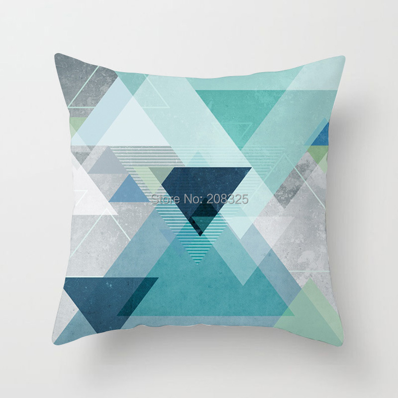 Pillow Cover For Living Room